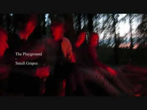 The Playgrounds - Small Grapes