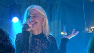 Alice Chater (@AliChater)-Breathe @thsndslnd, 15th Nov 2018