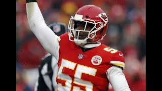This new sideline video of Dee Ford asking if he was offsides is tough to watch