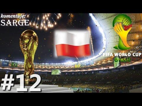 Testujemy grę 2014 FIFA World Cup Brazil (PS3 gameplay #12) - Niemcy vs Argentyna (finał)