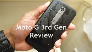 Moto G 3rd Gen (2015) Review - Is this the Budget Smartphone to beat?