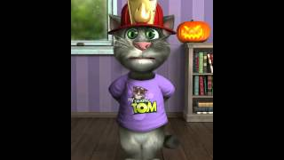 download lagu Talking Tom Singing Kane Theme Song Wwe gratis