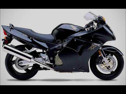 Top 10 das motos mais rapidas do mundo