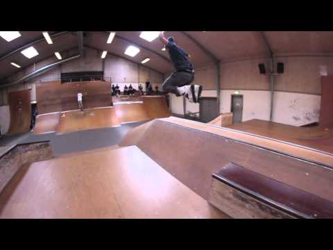 Camp 42 in Aalborg 2012 promo edit, featuring some of the new ramps.   go to http://www.facebook.com/events/273569859411298/ for more info
