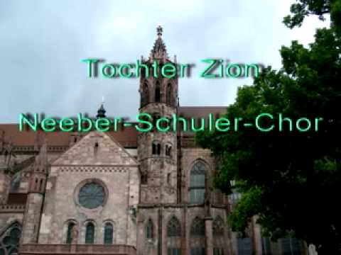 Traditional - Tochter Zion