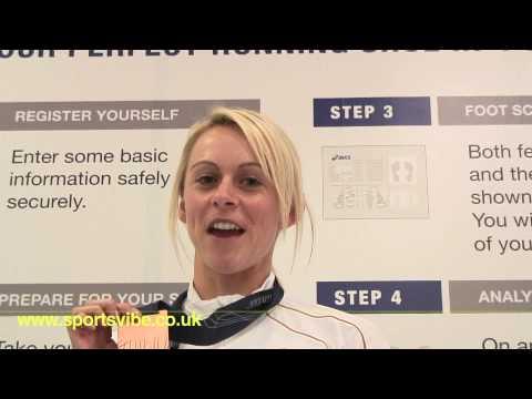 Jenny Meadows video shout