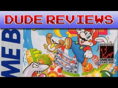 Super Mario Land 2 - Dude Reviews