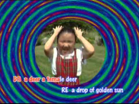 Do Re Mi (Children Education Song) lyric