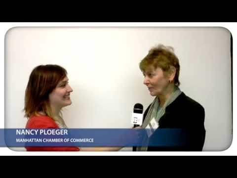 WMBE 5Boro Awards Nancy Ploeger Interview