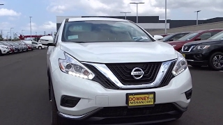 2017 Nissan Murano Cerritos, Los Angeles, Buena Park, South Bay, Downey, CA 171804