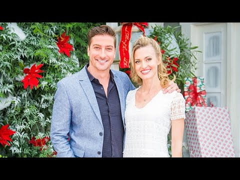 Brooke D'Orsay and Daniel Lissing Stop By - Home & Family