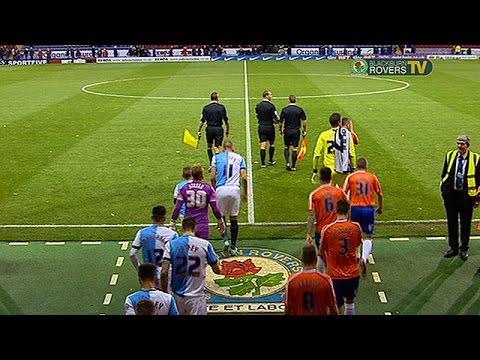 Highlights: Blackburn Rovers 1 - 0 Birmingham City