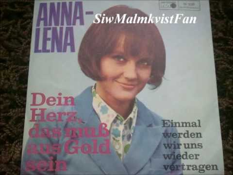 Anna-lena löfgren – Lyckliga gatan Lyrics | Genius …