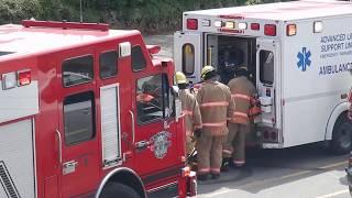 McKenzie Accident: May 26 2018