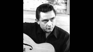 Watch Johnny Cash God Aint No Stained Glass Window video