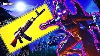 AK-47 ARMA MAIS OP | FORTNITE