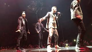 Download Lagu Justin Timberlake Quebec City 10.13.2018 - Suit and Tie Gratis STAFABAND