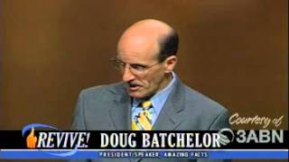 3/8 - Luchando Con Dios - REVIVE (Español) 3ABN - Pr Doug Batchelor