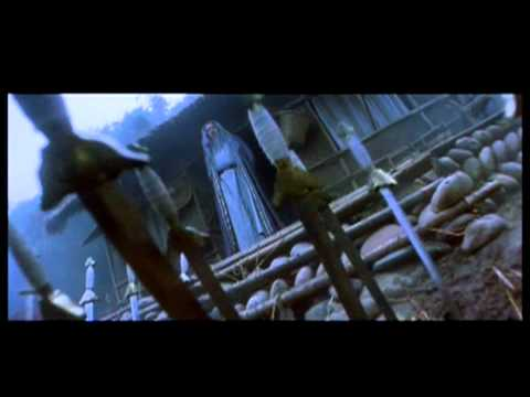 The StormRiders (Hung ba tin ha) Trailer