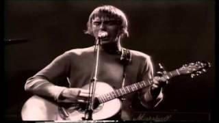 "Paul Weller.- - - "" Wild Wood "" Live 1994 ( HQ )"