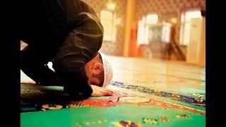 How to Pray the Sunnah Prayers for Salatu l Fajr  | Learning Islam by Cartoon