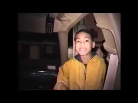 Jinsu At 7 Years Old Freestyles [Unsigned Hype]