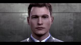It Has Begun-Detroit Become Human (GMV)