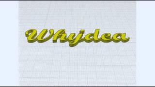 [아디다비프로젝트] 왜(why)라는 호기심과 아이디어(idea)의 한끗차이. Whydea