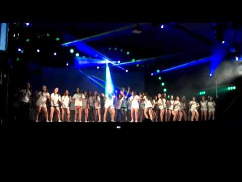 Presentación Promo 14 - Colegio del Sol