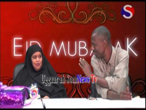 Barnaamijka Bandhiga Ciidul Fitra 2015 Somali News Tv