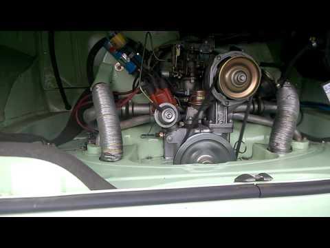 Капсула Времени Volkswagen Transporter T2 Original Просто Фантастика!