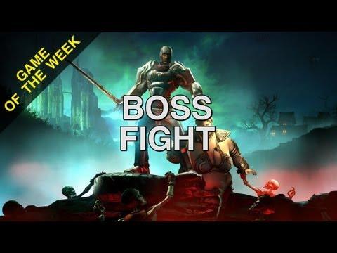 GotW - Borderland's 2: Tiny Tina's Assault on Dragon Keep (Boss Fight)