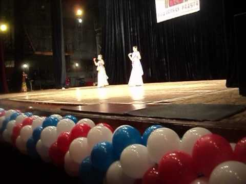 Индийская радуга 2012 Chandan - Mera sona sajan...