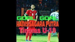 download lagu Hanis Sagara Putra  Goal Goal Untuk Timnas U-19 gratis