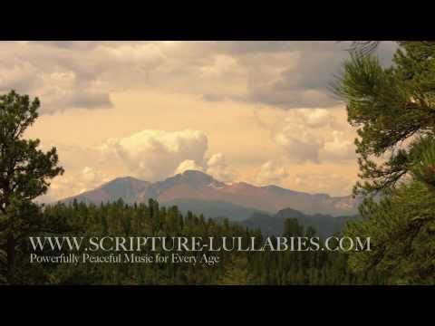Scripture Lullabies - Be Still And Know