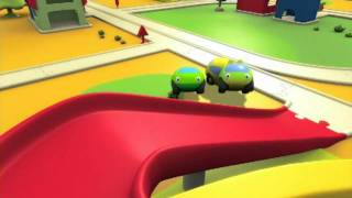 Smoby - Vroom Planet Episode 07
