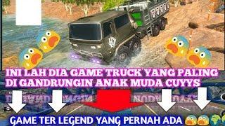 Game mobil truck muatan//offroad mud truck simulator 2019