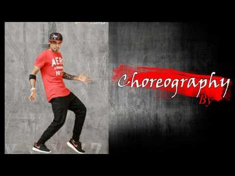 Tip Tip Barsa Pani Dance Mix | Free style | By Master Shashi Kanth