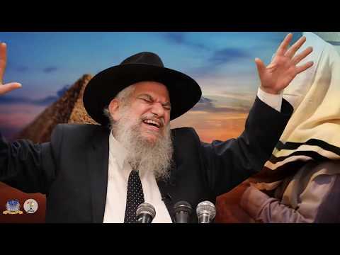 שמע ישראל - פרשת ויחי - הרב הרצל חודר - שידור חוזר  HD