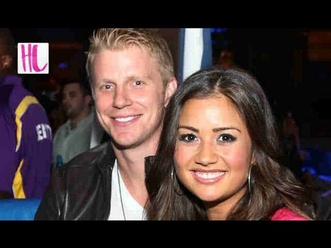 Sean Lowe Reveals Summer Wedding Plans With Catherine Giudici