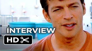 Dolphin Tale 2 Interview - Harry Connick, Jr (2014) - Morgan Freeman Dolphin Drama HD