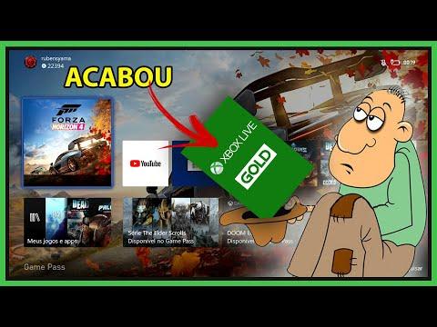 XBOX ONE / Xbox Series X/S - SEM LIVE GOLD E SEM GAME PASS ULTIMATE - O QUE FUNCIONA ?