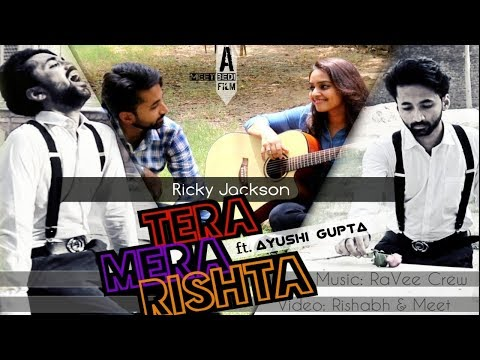 Tera mera rishta purana||Ricky Jackson ft. Ayushi Gupta||Awarapan||Music:-Ravee Crew