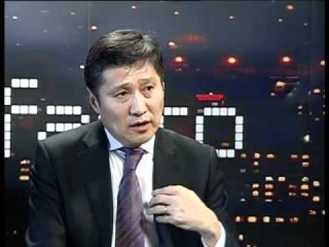 Монгол Улсын Ерөнхий сайд Сүхбаатарын Батболд