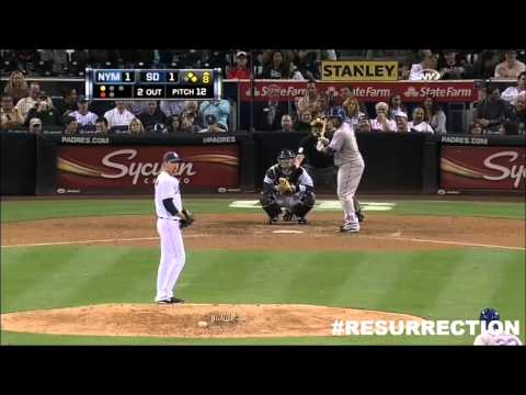 Marlon Byrd Official 2013 Highlights