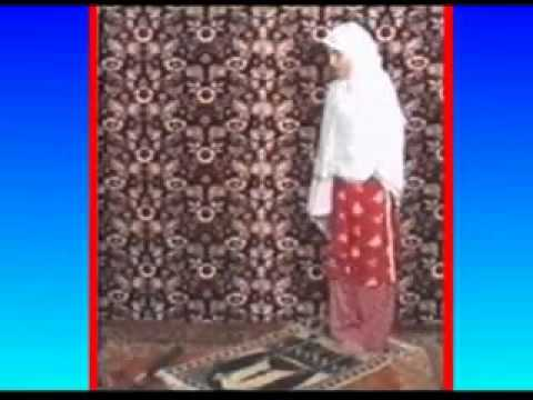 How To Offer Prayer (namaz, Salat) For Girls - Online Female Quran Tutors video
