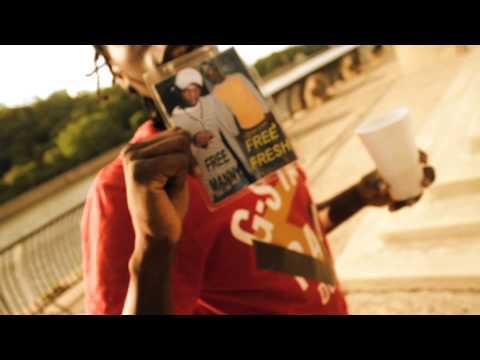 Slimmy Ft. KayMurda (2FlyCity) - Mandown [Bronx, NY Unsigned Artist]