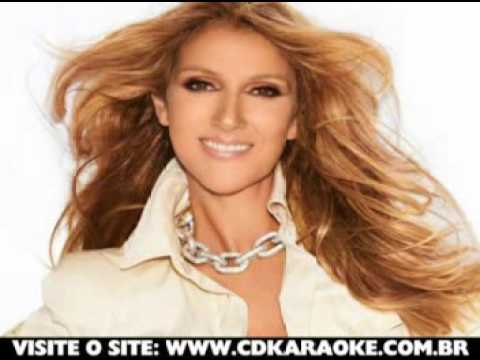 Celine Dion   Right In Front Of You