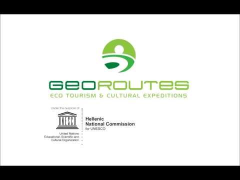 Geo Routes - Radio Interview @ EPA 5 (Voice of Greece) 01-03-2013