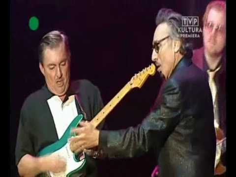 Rick Estrin &amp; The Nightcats - Eyes Like A Cat